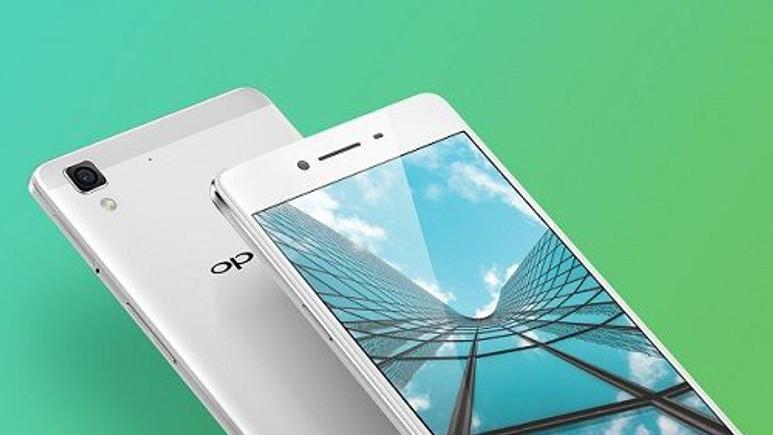 Oppo R7 en çok satan akıllı telefon oldu