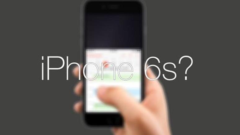 iPhone 6S'in kutusu sızdırıldı