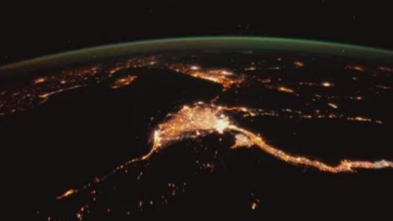 NASA'nın 100 GB'lık 95 bin 600 fotoğrafıyla görsel şölen! Video