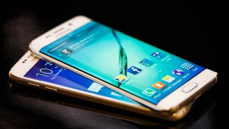 Samsung Galaxy Note 5, Galaxy S6 Edge Plus ve Galaxy S6 boyut karşılaştırması
