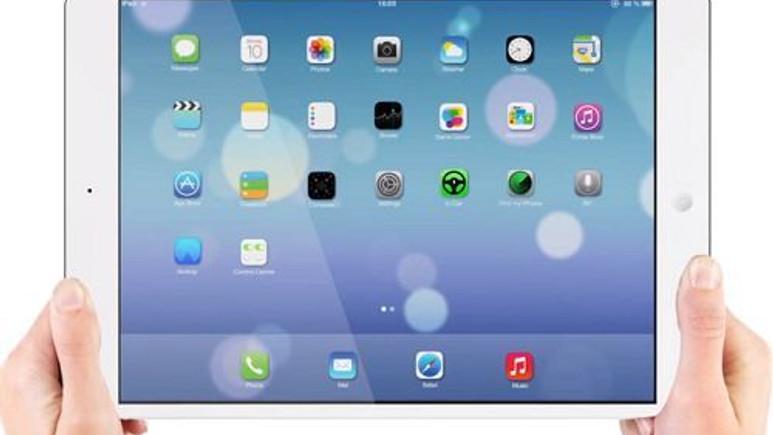 Apple bu yıl ilk defa 9.7 inçlik iPad duyurmayabilir
