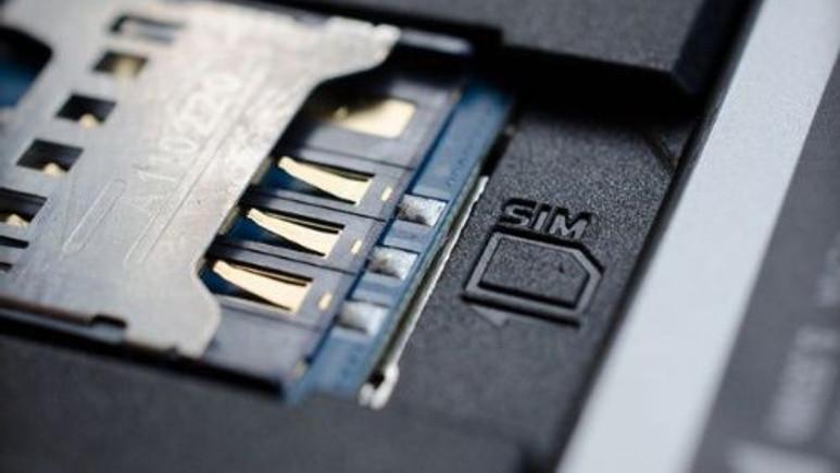 SİM kartlı telefonlar Apple ve Samsung'un ortaklığında tarih oluyor!