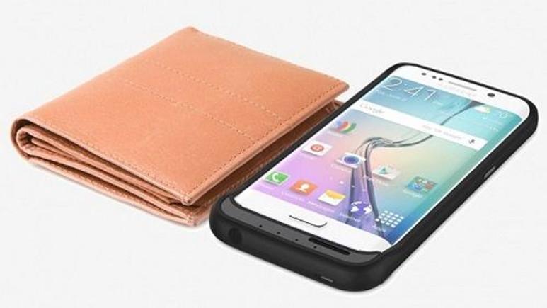 Galaxy S6'ya microSD kart desteği geldi