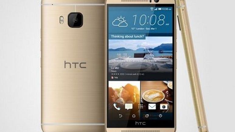 HTC One M9'un fiyatı düşmeye devam ediyor