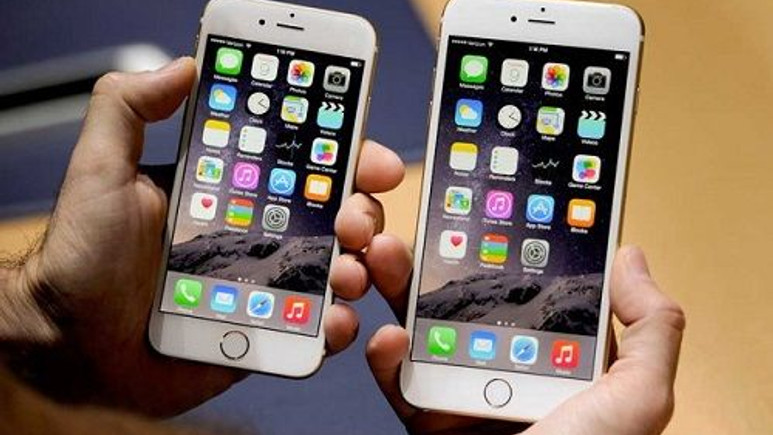 Apple, iPhone ailesi için yeni bir reklam yayınladı
