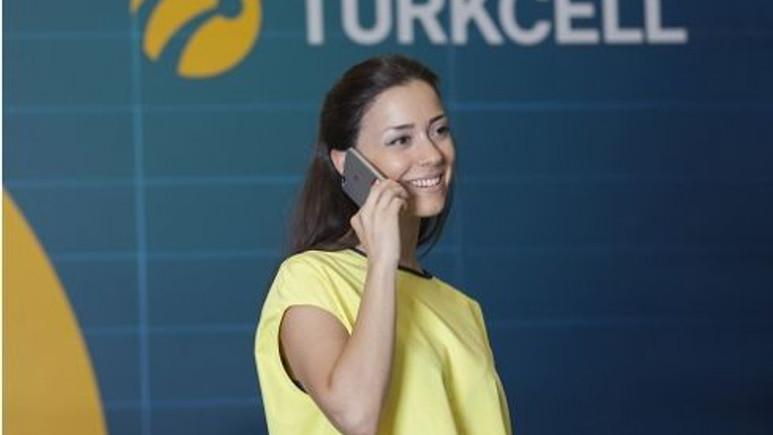 Turkcell ile 1,2 milyar dakika bayramlaştık
