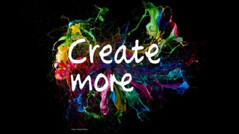 Wacom Intuos Pro ile ''daha fazla yaratın''