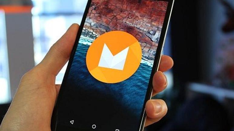 Android M'nin sürüm numarası onaylandı