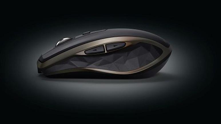 Tüm yüzeylerde çalışabilen mouse ''Logitech MX Anywhere 2''