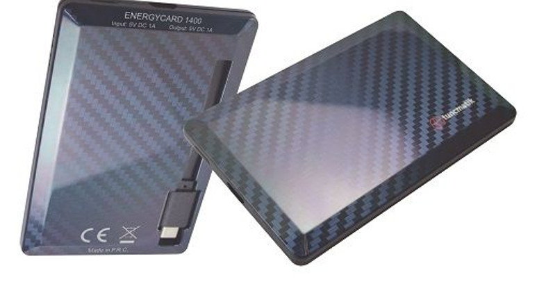 Tunçmatik EnergyCard 1400 Video İnceleme