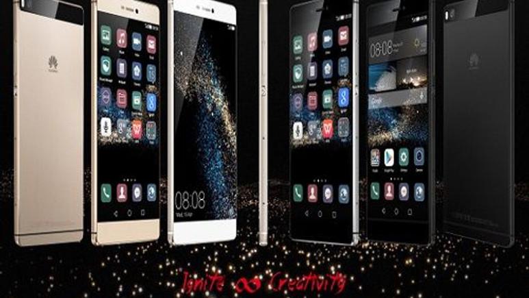 Huawei'nin en iyi akıllı telefonları (2015)