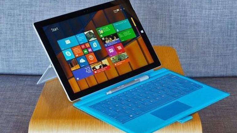 4G LTE destekli Microsoft Surface 3 satışa çıktı