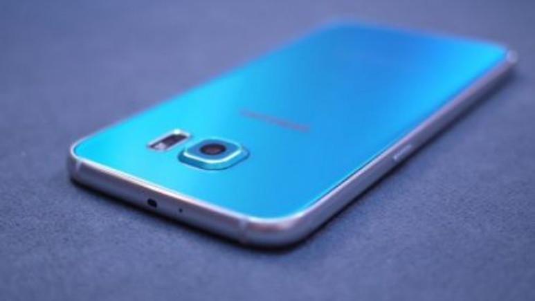 İşte Samsung Galaxy S6 Mini!