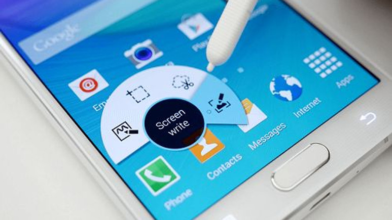 Galaxy Note 5 mobil dünyasının en güçlüsü olacak! İşte özellikler..