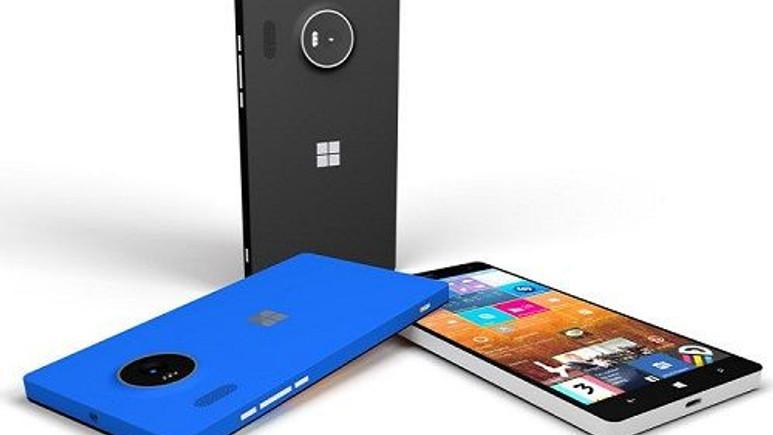 Lumia 950 ve Lumia 950 XL'nin tanıtımı için ekim ayı işaret ediliyor