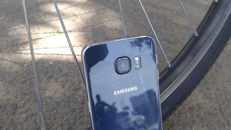 Galaxy S6 Edge Plus'ın kamerası belli oldu
