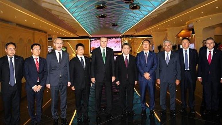 Turkcell ve Huawei, 5G'de işbirliğine gidiyor