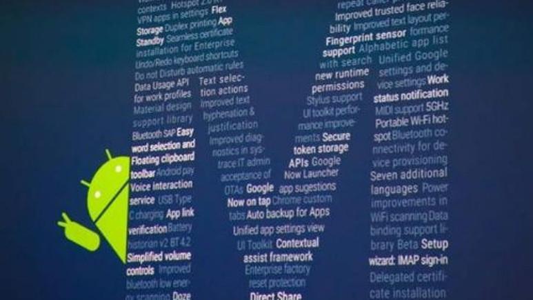 Android M'nin 3'üncü ve son Önizleme sürümü gecikebilir!