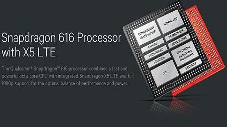 Huawei G8'in Çin versiyonunda Snapdragon 616 yer alıyor