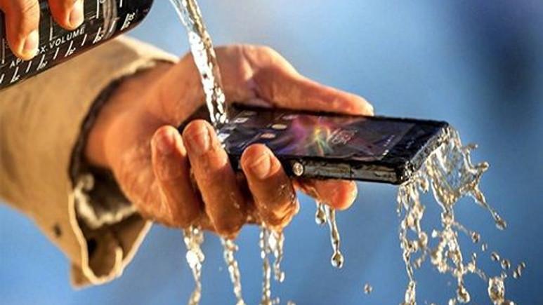 Suya dayanıklı en iyi akıllı telefonlar