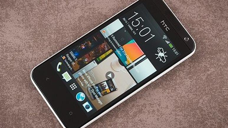 HTC yeni bir Desire akıllı telefon duyurmaya hazırlanıyor