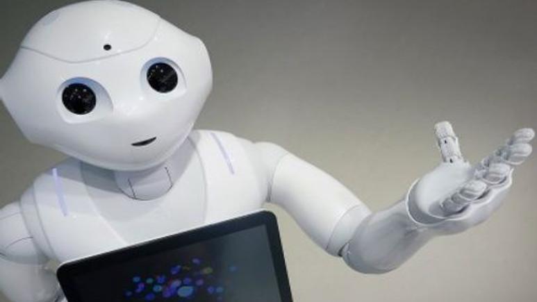Softbank insansı robot Pepper için ön sipariş başlattı!