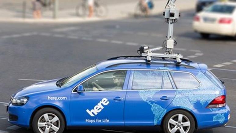 Nokia HERE harita uygulaması güncellendi
