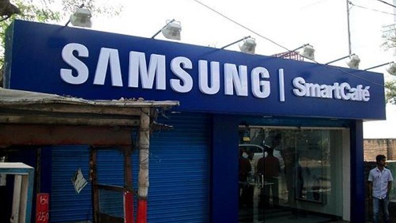 Samsung'dan Güneş enerjisinden güç alan mobil şarj istasyonları