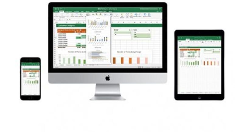 MAC bilgisayarlar için Türkçe Office 1 Eylül'de geliyor