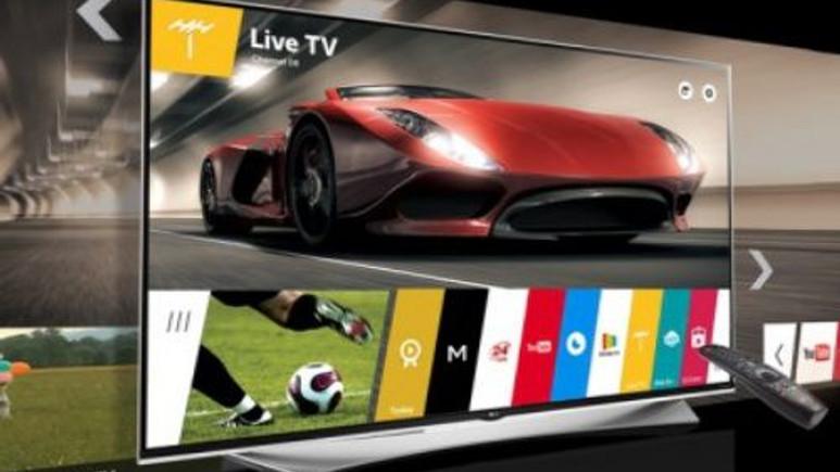 LG'nin yaşlı Smart TV'lerine WebOS 2.0 Güncellemesi geliyor!