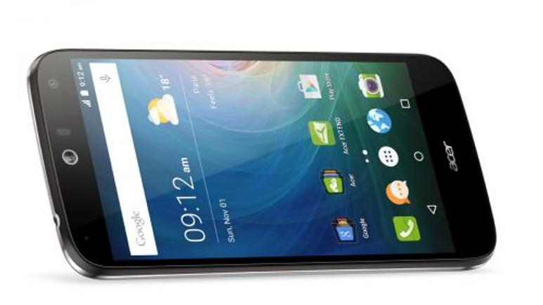 IFA 2015: Acer Liquid Z630 ve Z530