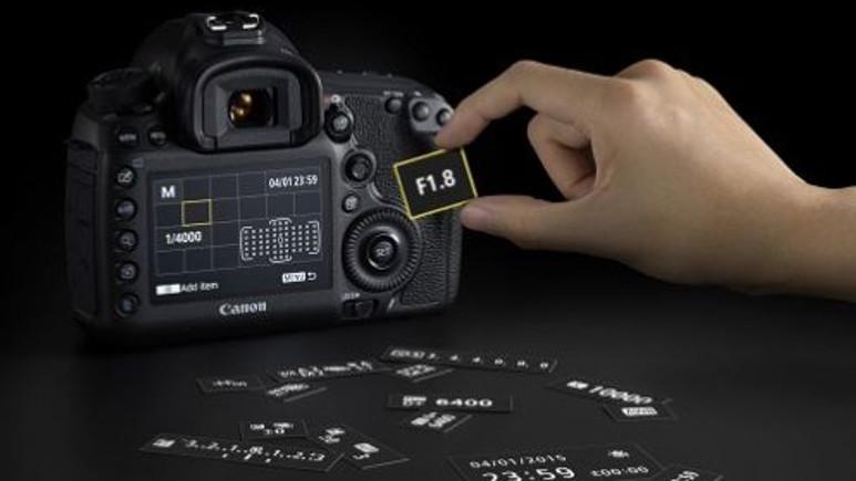 Canon, Avrupa'da 3 ödül birden kazandı