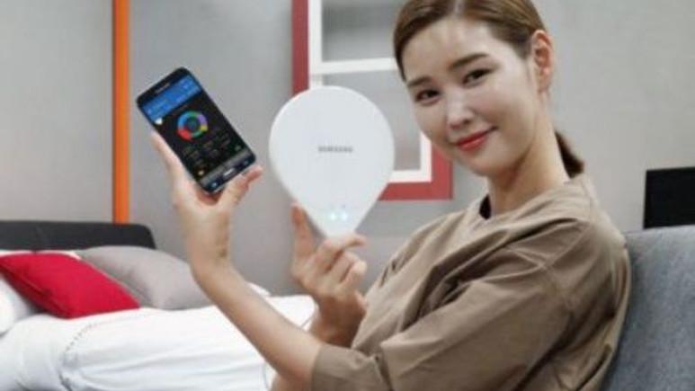 Samsung SLEEPsense ile uyku kalitenizi ölçün!