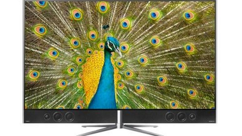 TCL'den Quantum Dot ekran teknolojisine sahip akıllı TV: Thomson 55UA9806