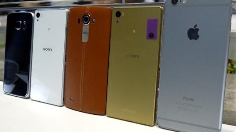 Xperia Z5'in kamerası iPhone 6 Plus, Galaxy S6, Xperia Z3 ve LG G4'le karşılaştırıldı