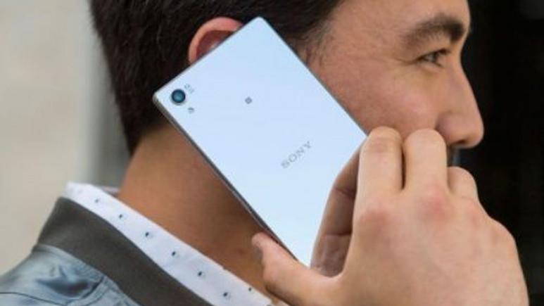 Sony Xperia Z5'de aşırı ısınma sorunu çıktı!