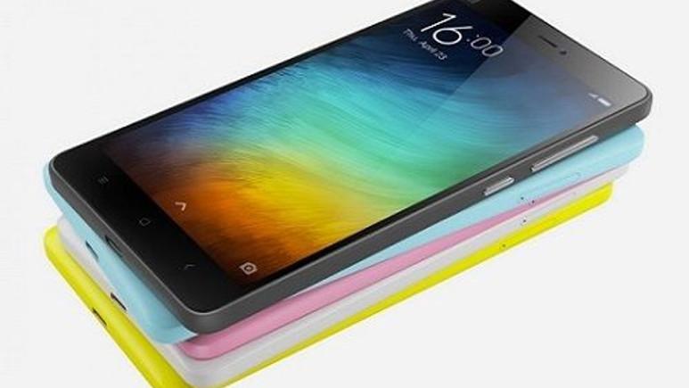 Xiaomi Mi4C tanıtılmadan satışa çıktı
