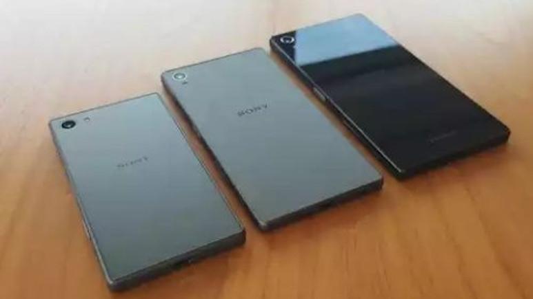 Sony, Xperia Z5 Premium tanıtımında cihazları karıştırdı! Video