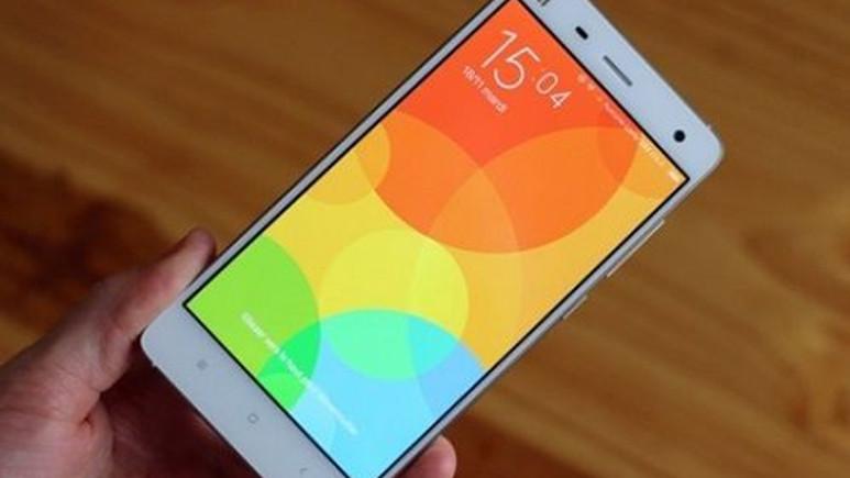 Xiaomi Mi 5, Galaxy Note 5'e benzeyecek