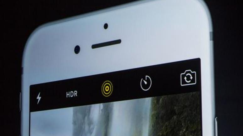 Apple iPhone 6s ve iPhone 6s Plus pil ömrü istatistikleri