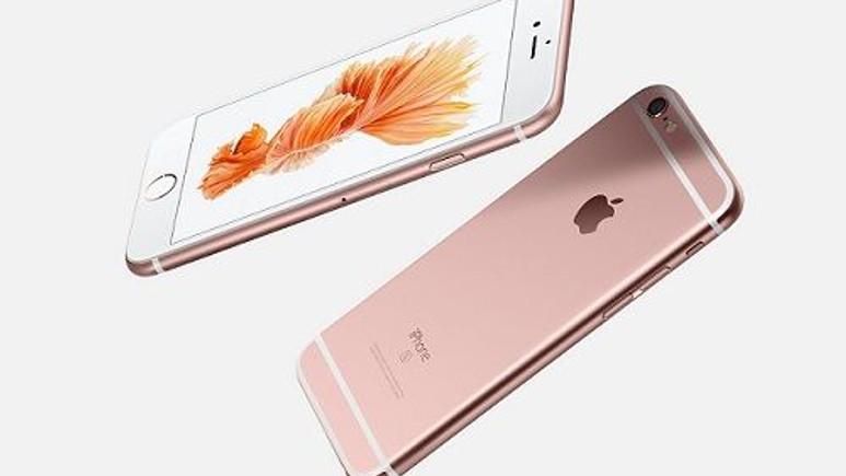 Apple iPhone 6S ve iPhone 6S Plus'ın en yeni özellikleri