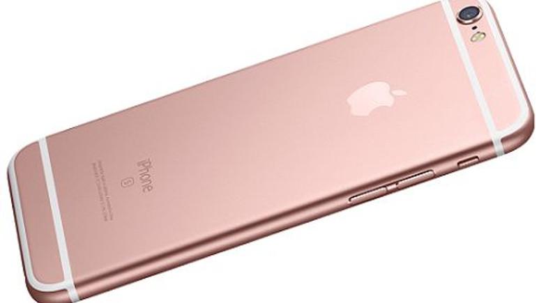 iPhone 6S'in pil kapasitesi şaşırttı