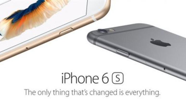 Apple iPhone 6s'in Samsung Galaxy S6'dan daha kötü olduğunu gösteren 8 neden