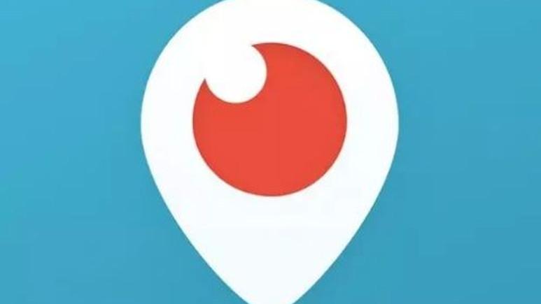 Periscope'a yatay ekran ve Facebook desteği geldi!
