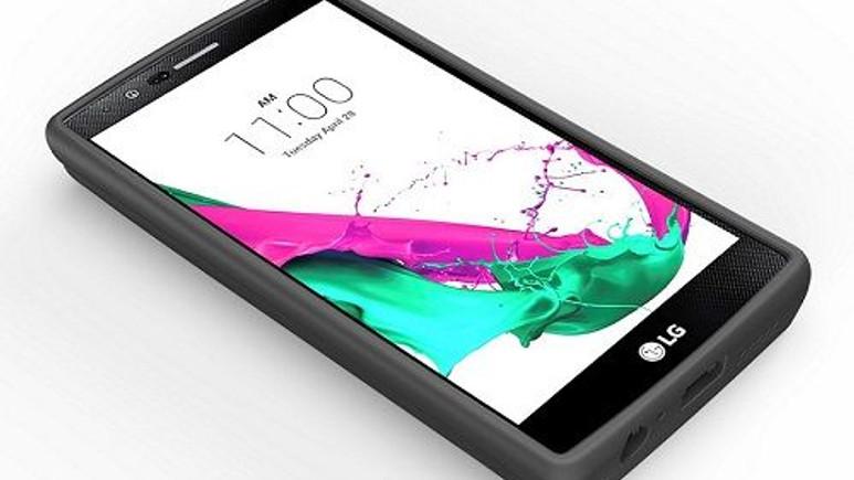 LG G4'e özel 8.500mAh kapasiteli pil
