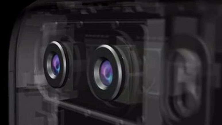 Galaxy S7 daha büyük bir ekran ve çift kamera ile gelebilir