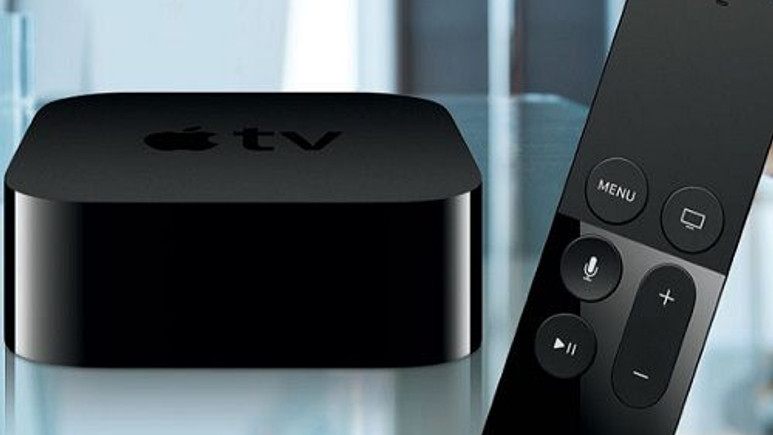 Yeni Apple TV kutudan çıktı [video]