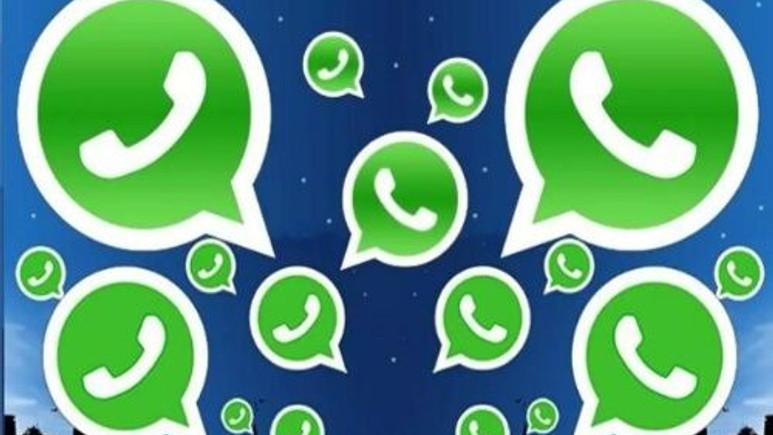 WhatsApp üzerinden 900 kişi ceza yedi!