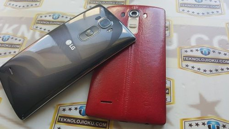 LG G4 ve LG G Flex 2 Fotoğraf Karşılaştırma Testi