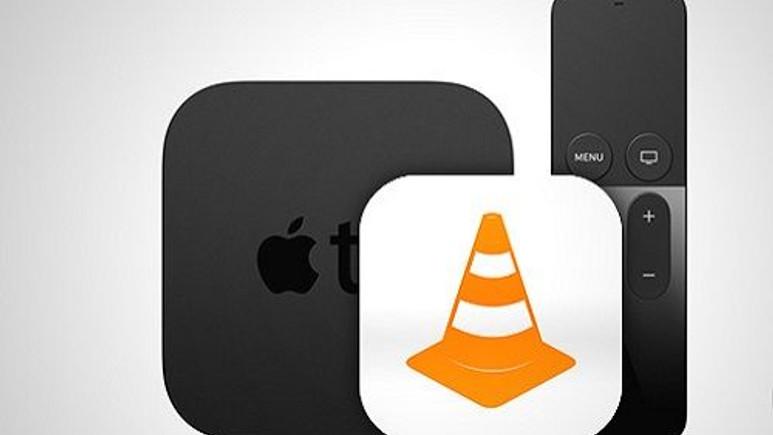 VLC'den Apple TV'ye sürpriz destek